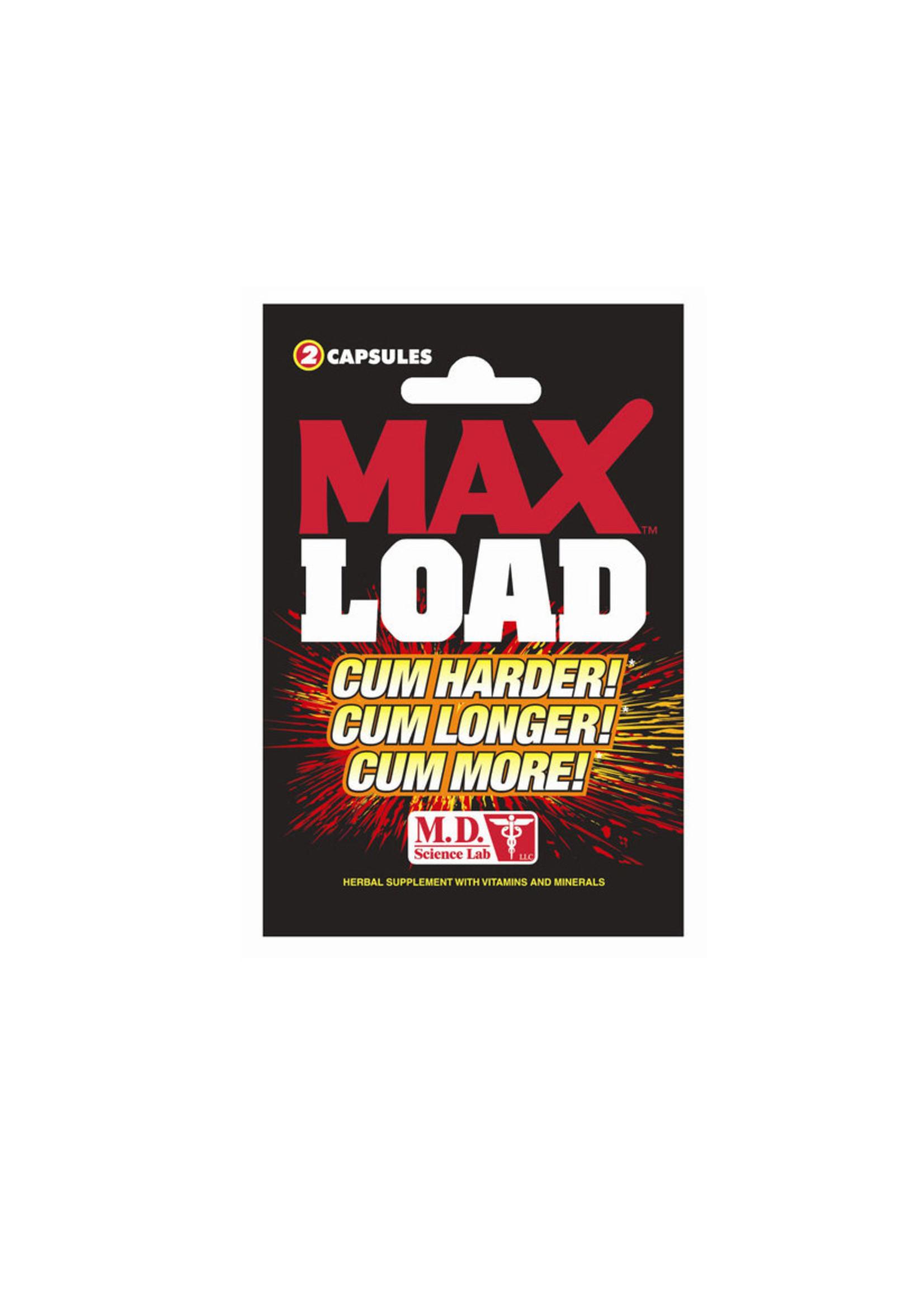 Swiss Navy Max Load 2pk single