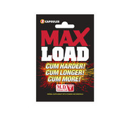 M. D. Sciences Max Load 2pk single