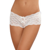 Dreamgirl Heart Lace Panty