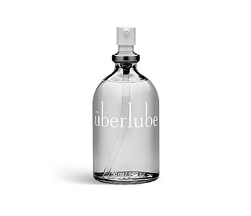 Uberlube 50ml Bottle single