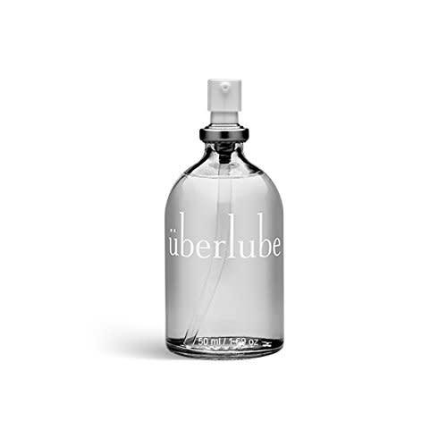 Uber 100mL Bottle single