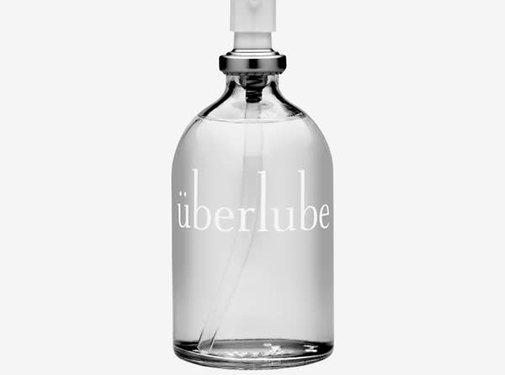 Uberlube Uber 100mL Bottle single