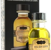 Kama Sutra Oil of Love Vanilla Creme 22mL