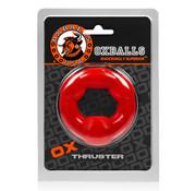Oxballs +Thruster C-ring Black