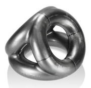 Oxballs +Tri-Sport 3-ring Sling Black