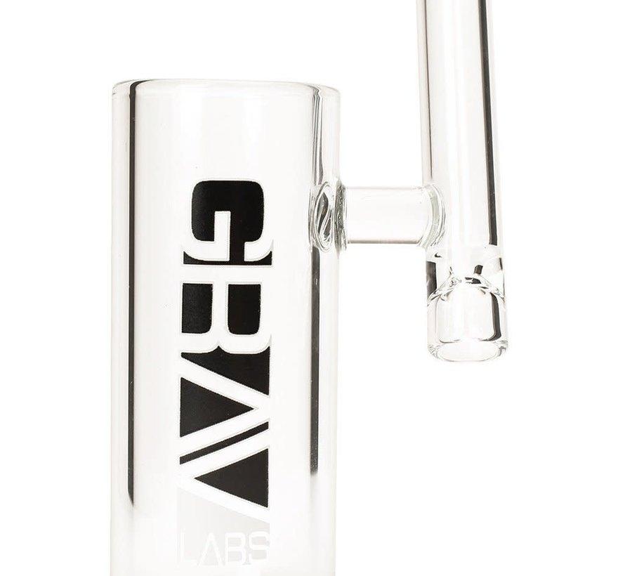 """3"""" GRAV LABS SHOT GLASS TASTER"""