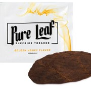 Shine Pure Leaf Wrap-Honey