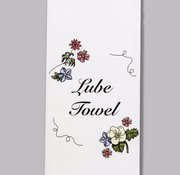 Lube Towel Dishtowel