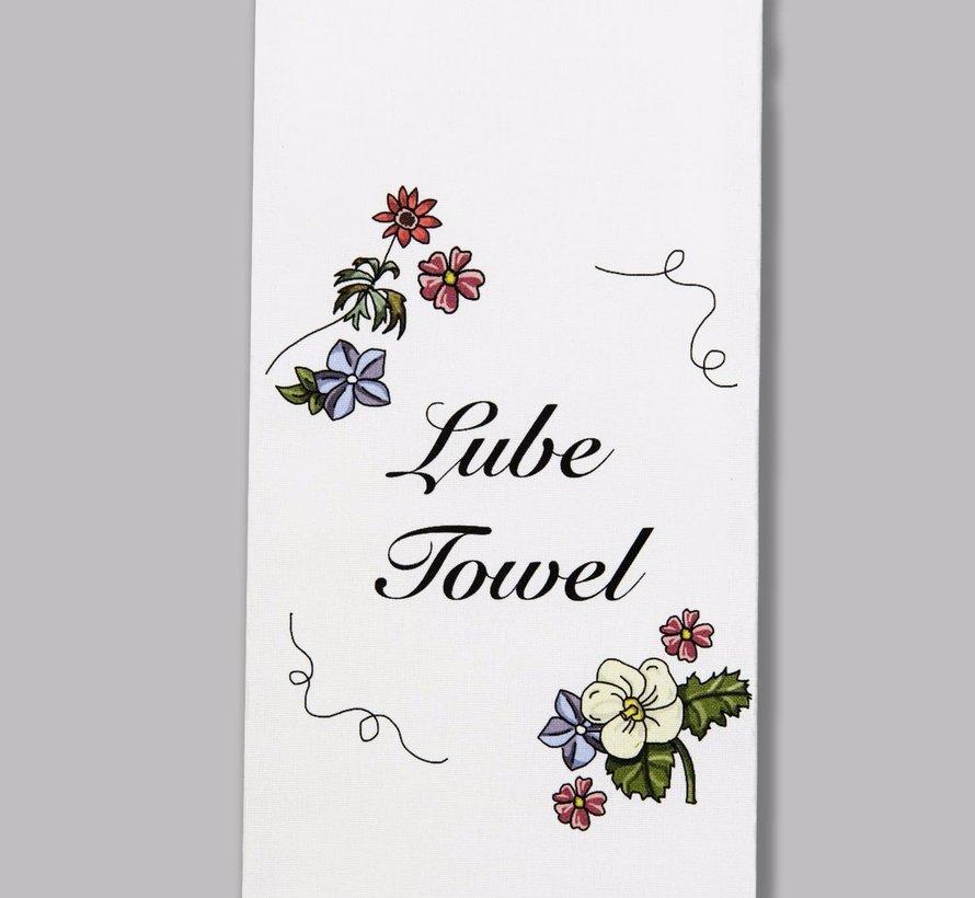 Lube Towel Dishtowel