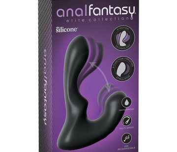 Pipedream Anal Fantasy Elite Collection Ultimate P-Spot Milker