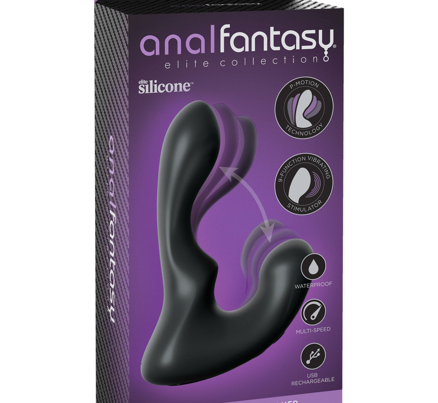 Anal Fantasy Elite Collection Ultimate P-Spot Milker