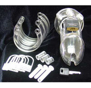 Male Chastity Device CB-6000S