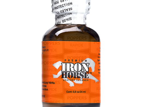 Iron Horse IRON HORSE 10CC BOTTLE