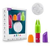Blush Novelties Aria Vitality Rechargeable Bullet Kit