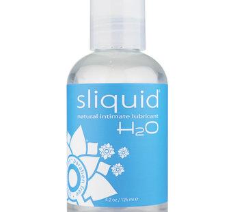 Sliquid Sliquid H2O 4.2oz