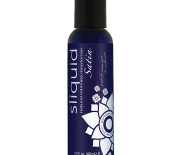 Sliquid Sliquid Satin 2oz