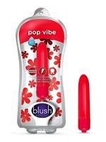 Blush Novelties POP VIBE CHERRY RED