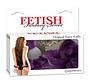 Fetish Fantasy Series Original Furry Cuffs-Purple