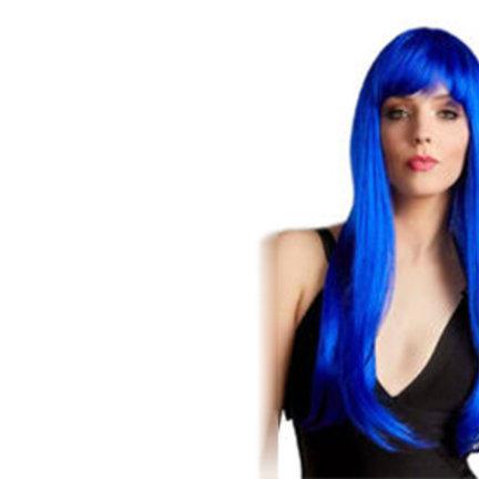 Wigs & Accessories