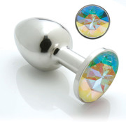 Pretty Plugs Small - Aurora Borealis