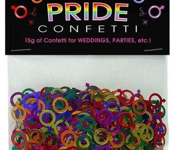 PRIDE Confetti-Gay