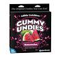 Edible Male Gummy Undies-Watermelon