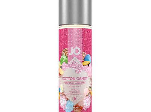 System JO Candy Shop Cotton Candy 2oz