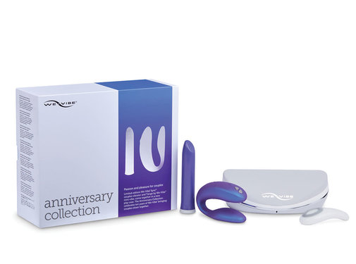 We-Vibe We Vibe Anniversary Collection