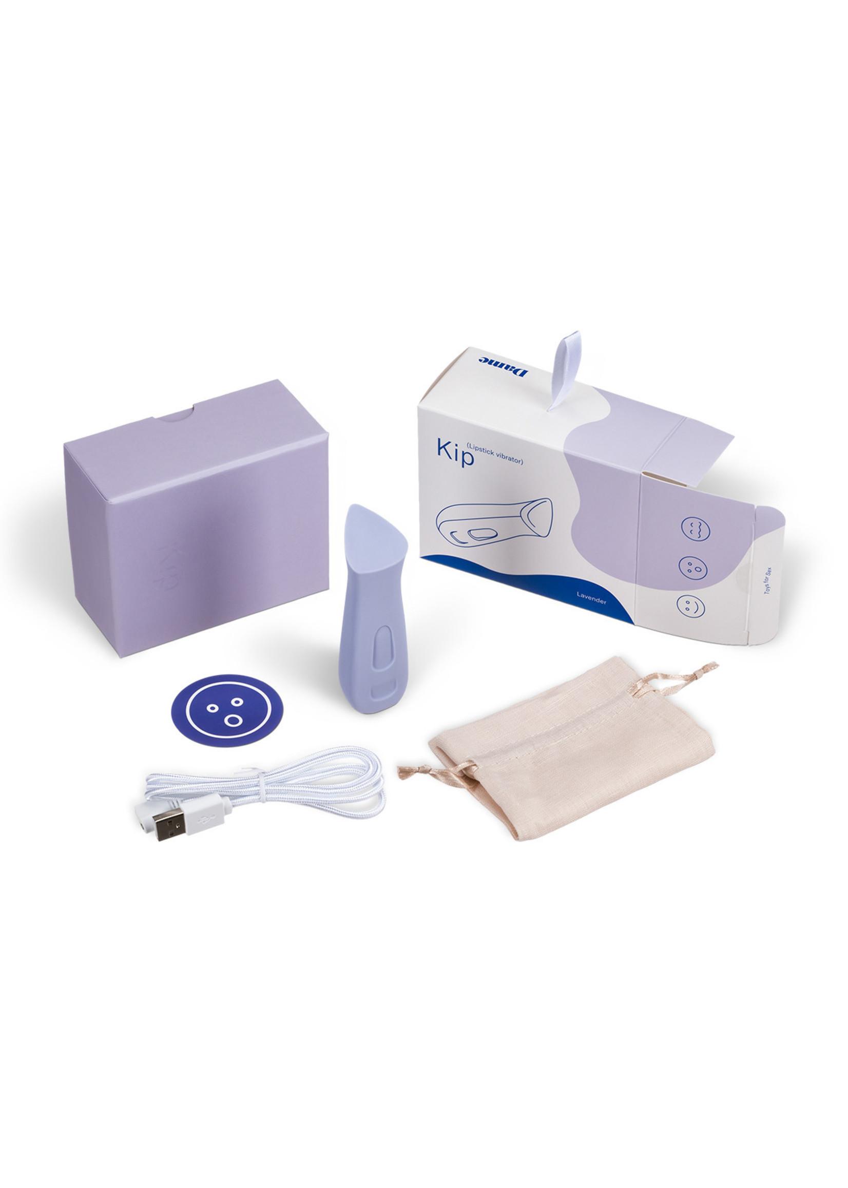 Kip-Lavender