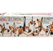Topco SPINNING SEX SWING