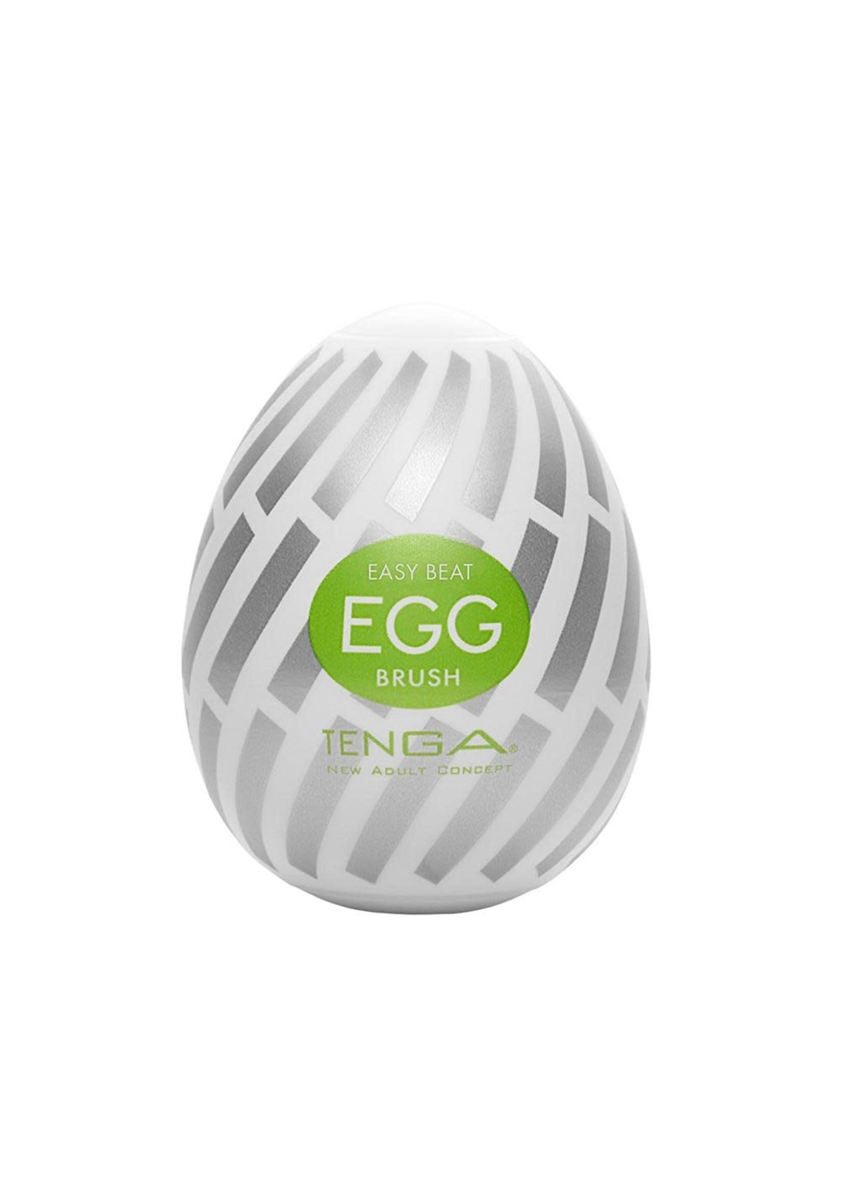 Tenga Tenga Egg Brush