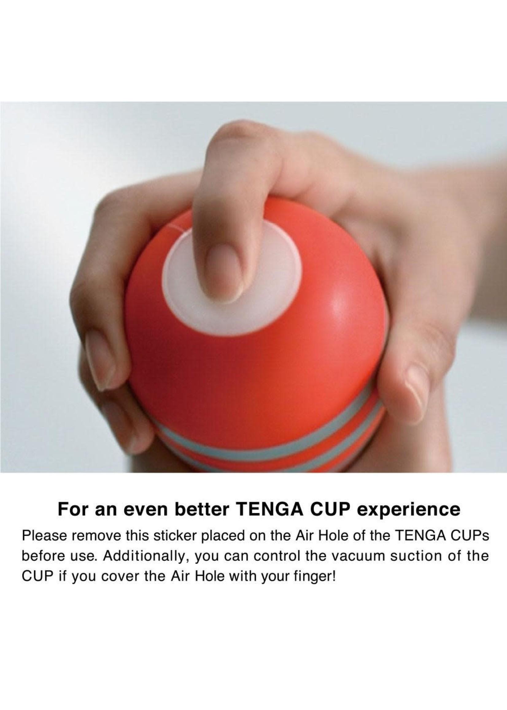 Tenga Tenga US Original Vacuum Cup