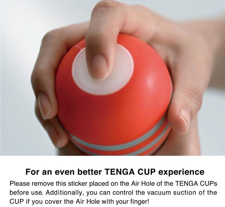 Tenga US Original Vacuum Cup