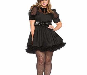 Leg Avenue Leg Avenue Bewitching Witch Costume
