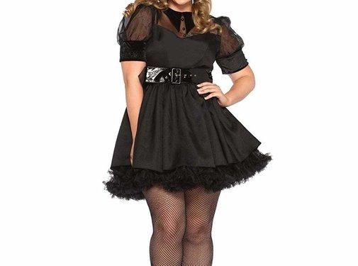 Leg Avenue Leg Avenue Bewitching Witch Costume