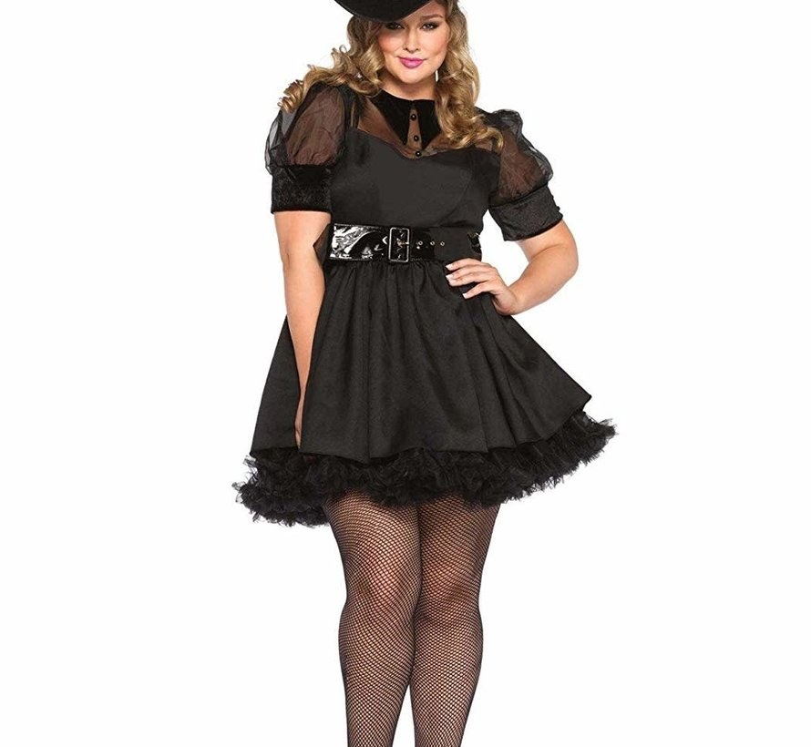 Leg Avenue Bewitching Witch Costume