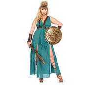 Leg Avenue Leg Avenue Warrior Maiden Costume