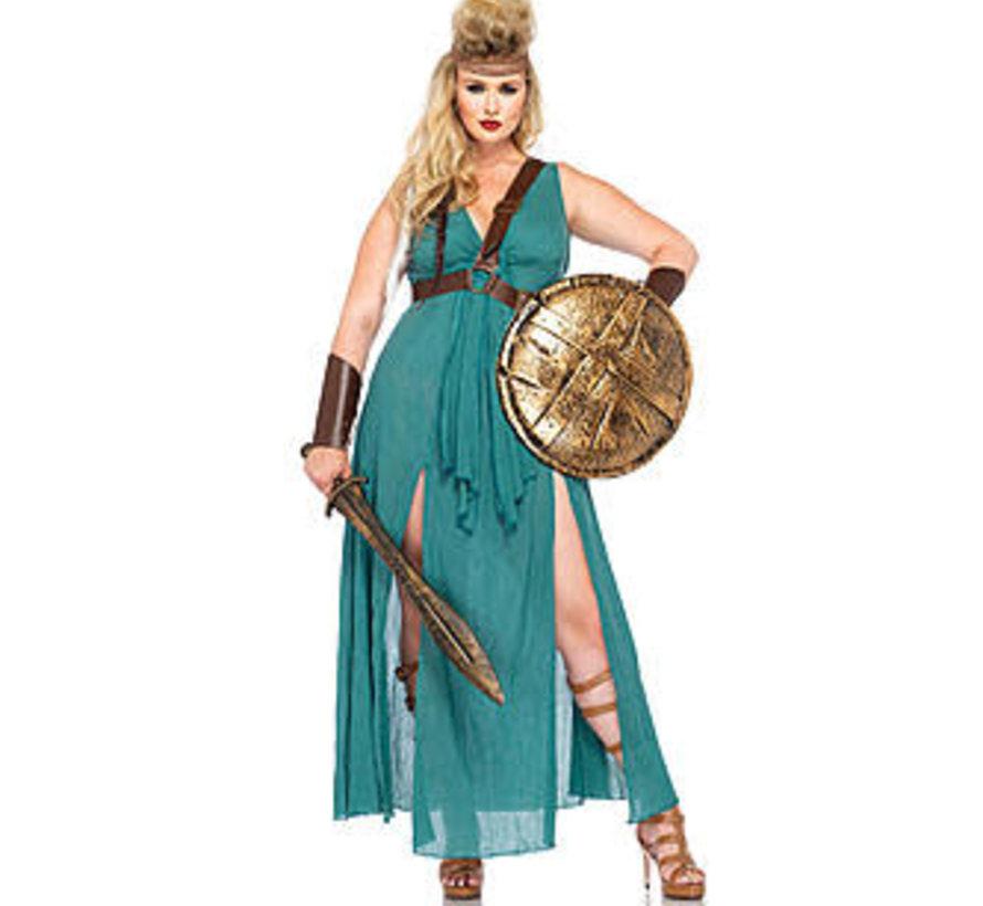 Leg Avenue Warrior Maiden Costume
