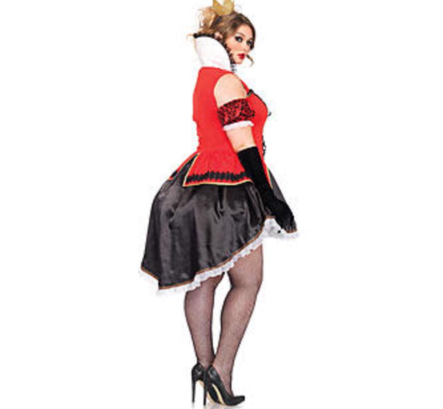 Leg Avenue Royally Sexy Queen Costume