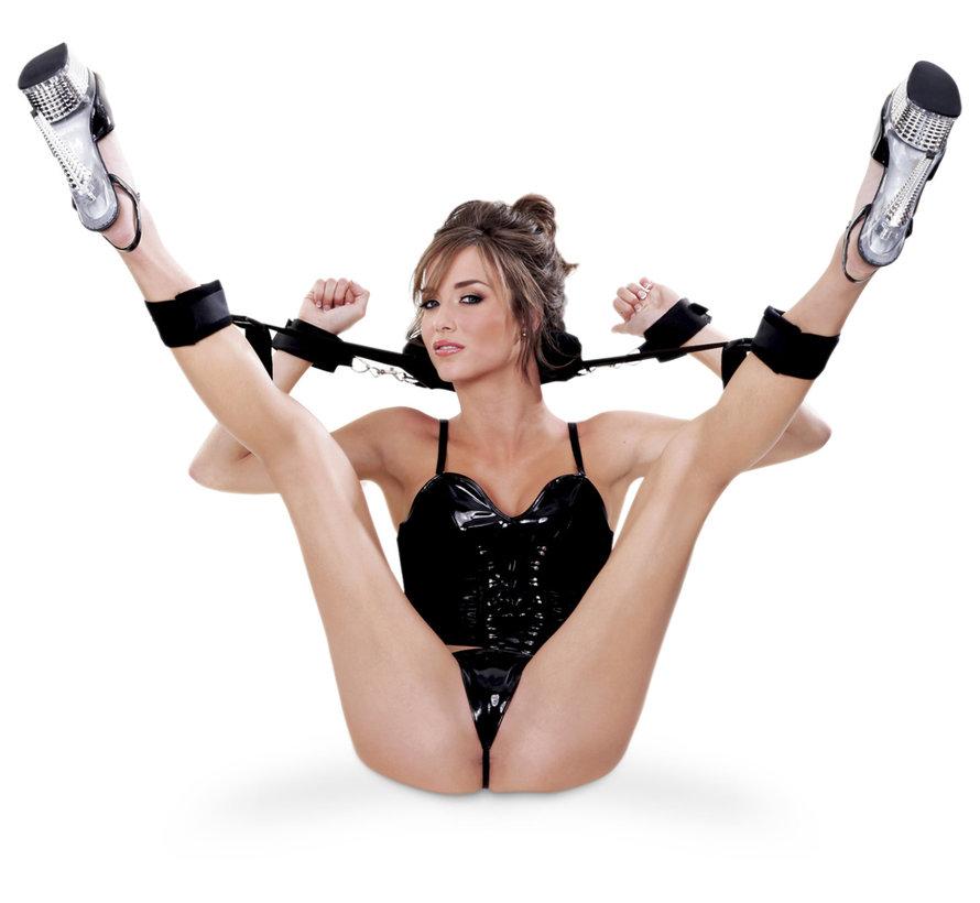 FF Position Master w/ Cuffs
