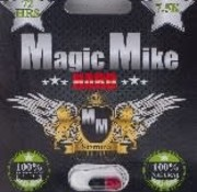 Magic Mike HARD Single Capsule