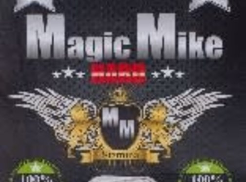 Magic Mike HARD Single Capsule