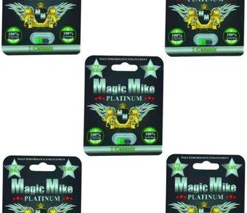 Magic Mike PLATINUM Single Capsule