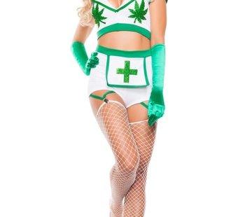 starline Starline Nurse High Costume