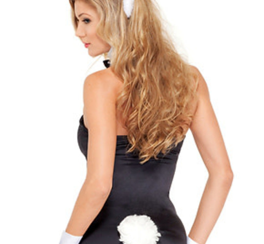 Forplay Haute Hare Costume