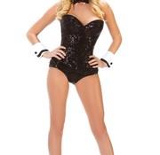 starline Starline Women's Party Bunny Costume