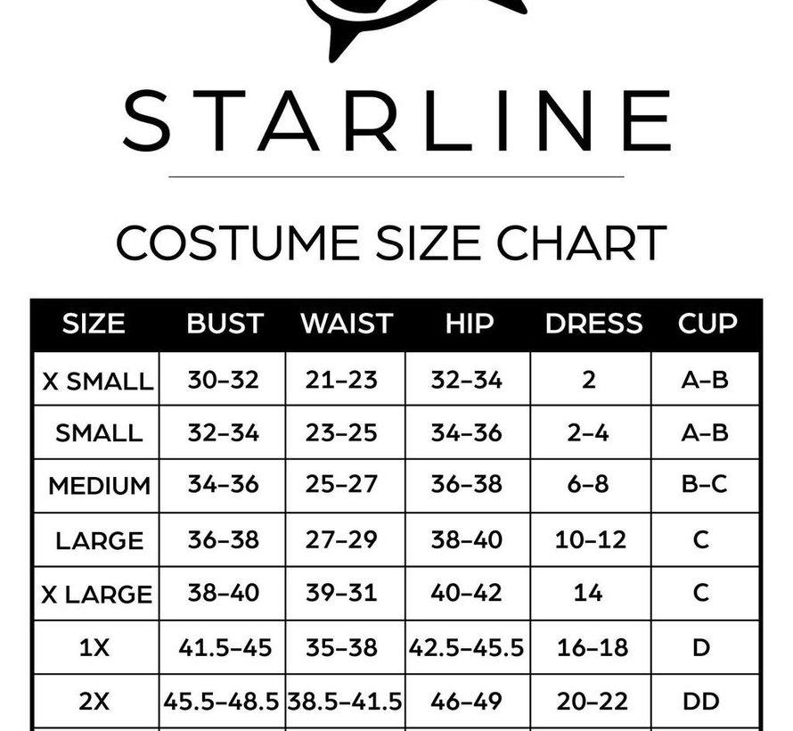 Starline Women's Naughty Nights Bunny Costume