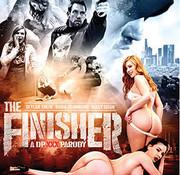 The Finisher: A XXX Parody