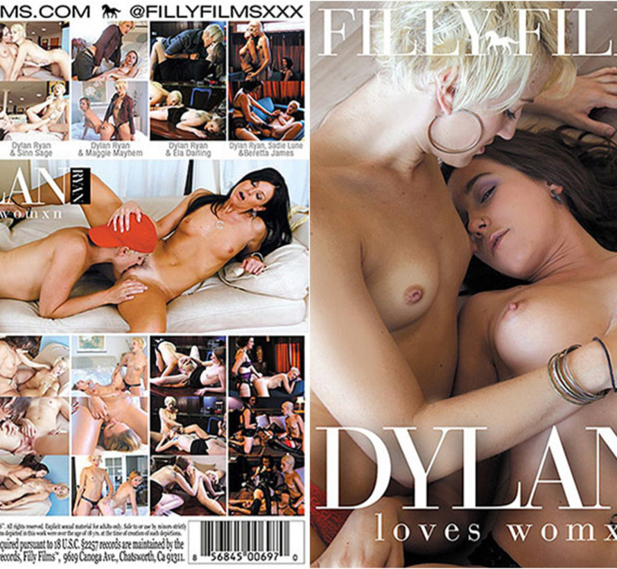 Dylan Ryan Loves Womxn