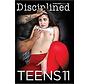 Disciplined Teens 11